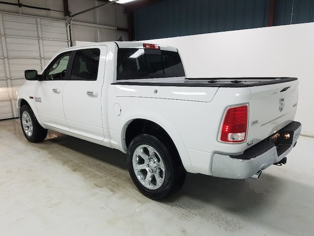 2017 Ram 1500 Crew Cab 4x4, Pickup #17184-2 - photo 2