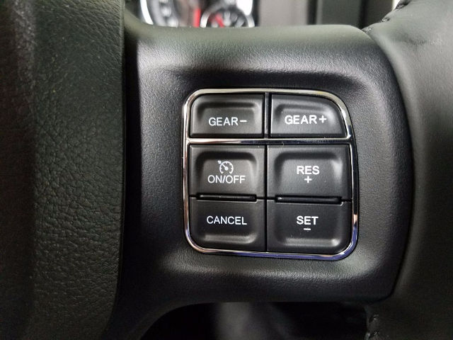 2017 Ram 1500 Crew Cab Pickup #17262-1 - photo 17