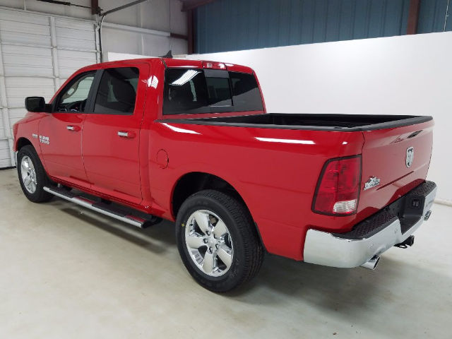 2017 Ram 1500 Crew Cab Pickup #17262-1 - photo 2