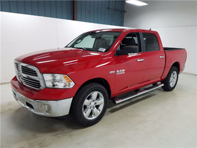 2017 Ram 1500 Crew Cab Pickup #17262-1 - photo 1