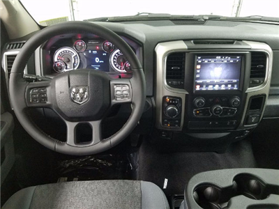 2017 Ram 1500 Crew Cab 4x4, Pickup #17357-1 - photo 8