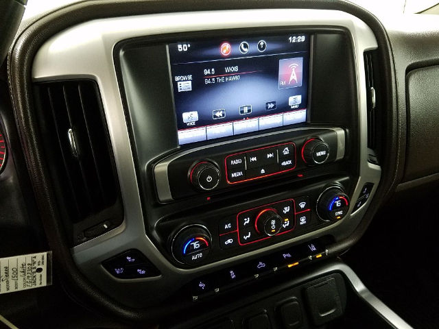 2015 Sierra 1500 Crew Cab, Pickup #17366-1A - photo 16