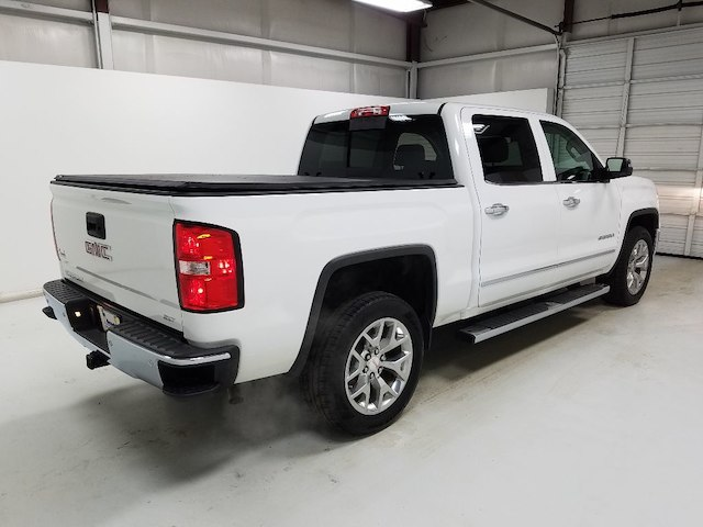 2015 Sierra 1500 Crew Cab, Pickup #17366-1A - photo 2