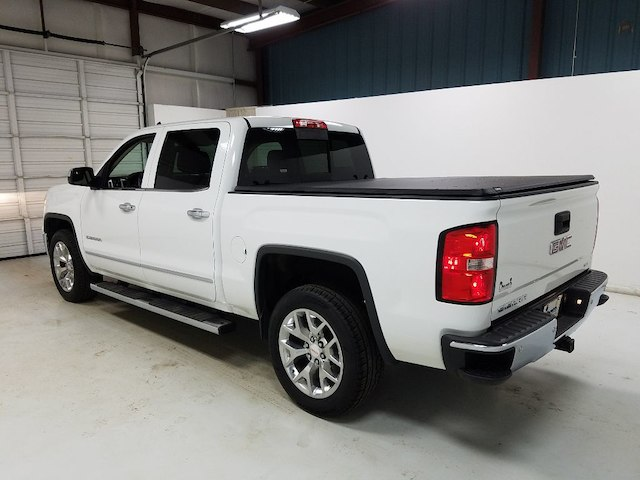 2015 Sierra 1500 Crew Cab, Pickup #17366-1A - photo 5