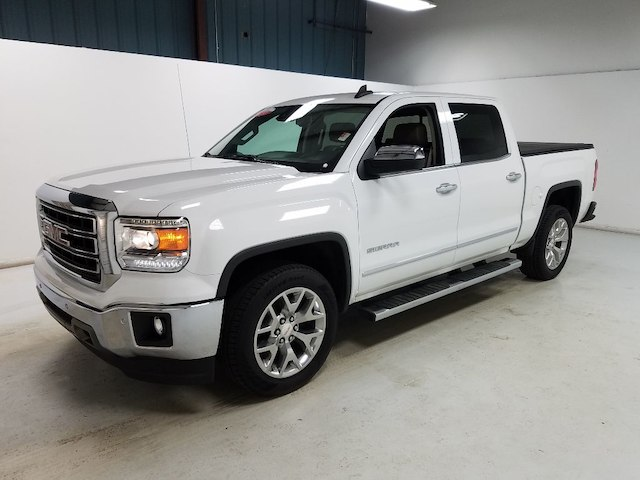 2015 Sierra 1500 Crew Cab, Pickup #17366-1A - photo 6