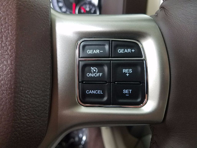 2017 Ram 1500 Crew Cab Pickup #17381-1 - photo 19