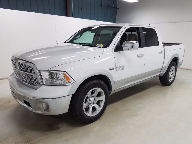 2017 Ram 1500 Crew Cab Pickup #17381-1 - photo 1