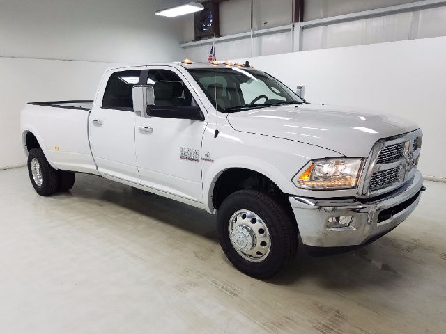 2017 Ram 3500 Crew Cab DRW 4x4 Pickup #17394-1 - photo 1