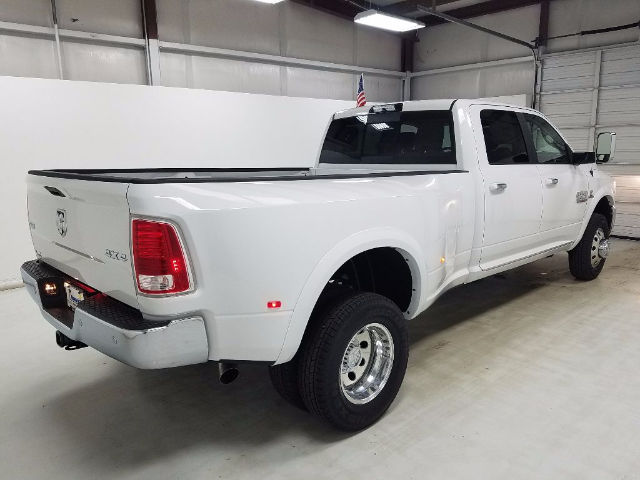 2017 Ram 3500 Crew Cab DRW 4x4, Pickup #17394-1 - photo 2
