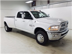 2017 Ram 3500 Crew Cab DRW 4x4, Pickup #17394-1 - photo 1