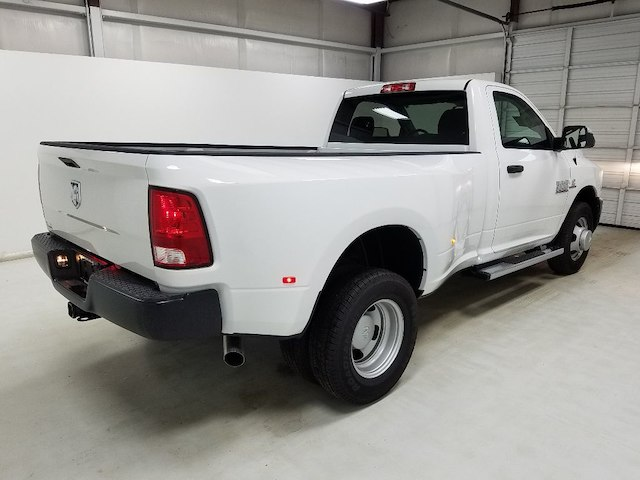 2017 Ram 3500 Regular Cab DRW,  Pickup #17428-1 - photo 4