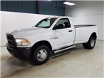 2017 Ram 3500 Regular Cab DRW,  Pickup #17428-1 - photo 1