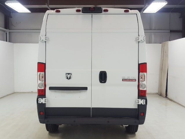 2017 ProMaster 2500 High Roof Cargo Van #17451-1 - photo 5
