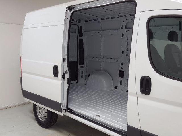 2017 ProMaster 1500 High Roof Cargo Van #17483-1 - photo 11