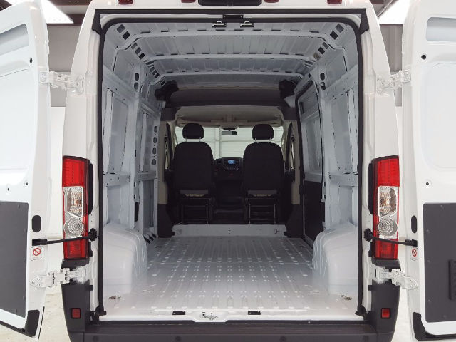 2017 ProMaster 1500 High Roof Cargo Van #17483-1 - photo 2