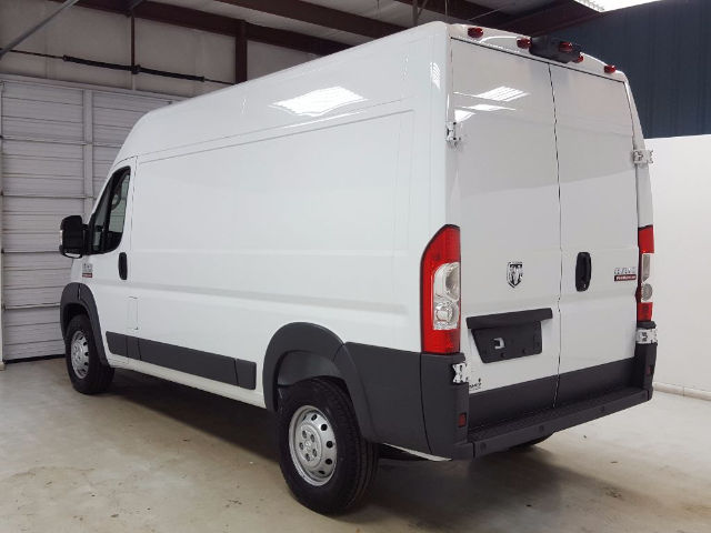 2017 ProMaster 1500 High Roof Cargo Van #17483-1 - photo 6