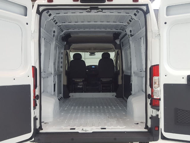 2017 ProMaster 2500 High Roof Cargo Van #17485-1 - photo 2