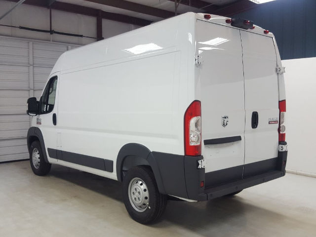 2017 ProMaster 2500 High Roof Cargo Van #17485-1 - photo 6