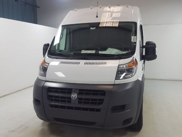 2017 ProMaster 2500 High Roof Cargo Van #17485-1 - photo 7