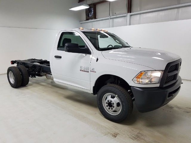 2017 Ram 3500 Regular Cab DRW 4x4, Cab Chassis #17517 - photo 3
