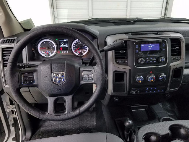 2017 Ram 3500 Regular Cab DRW 4x4, Cab Chassis #17517 - photo 11