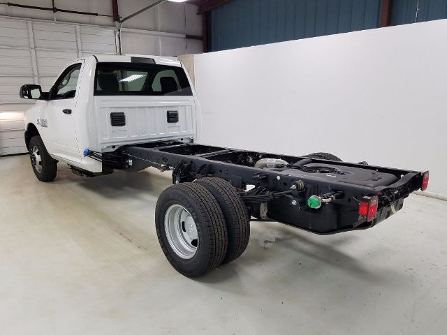 2017 Ram 3500 Regular Cab DRW 4x4, Cab Chassis #17517 - photo 2