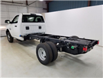 2017 Ram 3500 Regular Cab DRW 4x4, Cab Chassis #17517 - photo 1