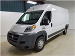 2017 ProMaster 2500 High Roof, Cargo Van #17544 - photo 1