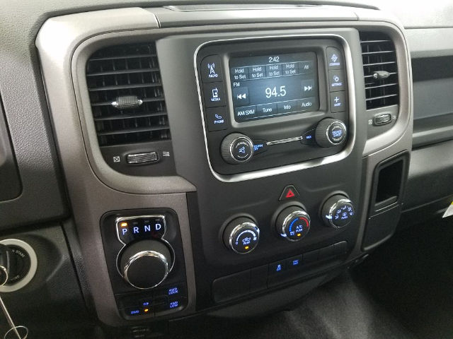 2017 Ram 1500 Crew Cab 4x4, Pickup #17608-1 - photo 9