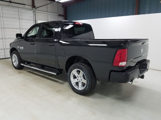 2017 Ram 1500 Crew Cab 4x4, Pickup #17608-1 - photo 2