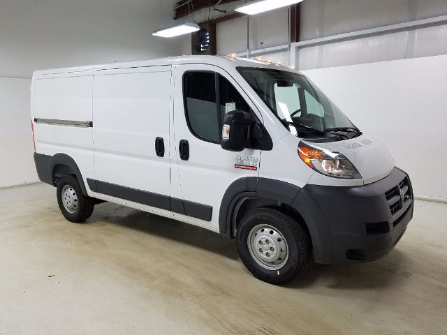 2017 ProMaster 1500 Low Roof, Cargo Van #17624 - photo 4