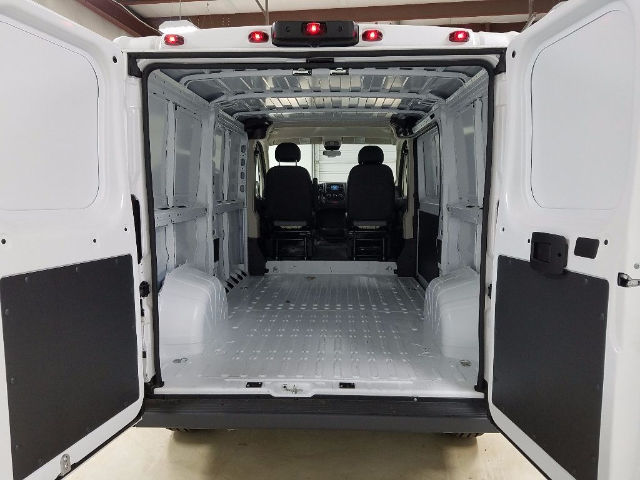2017 ProMaster 1500 Low Roof, Cargo Van #17624 - photo 2