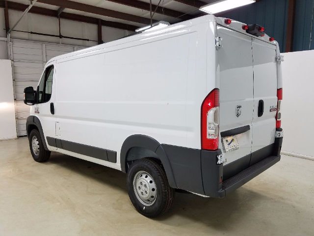2017 ProMaster 1500 Low Roof, Cargo Van #17624 - photo 8