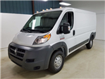 2017 ProMaster 1500 Low Roof, Cargo Van #17624 - photo 1