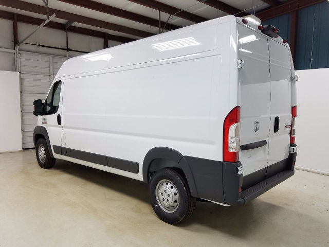 2017 ProMaster 2500 High Roof, Cargo Van #17658 - photo 2