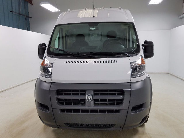 2017 ProMaster 2500 High Roof, Cargo Van #17658 - photo 6