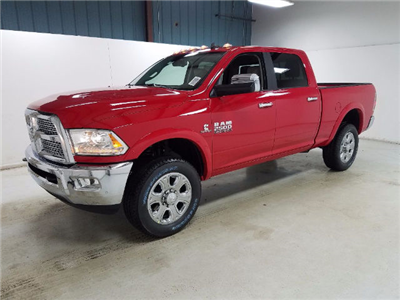 2017 Ram 2500 Crew Cab 4x4 Pickup #17704-1 - photo 1