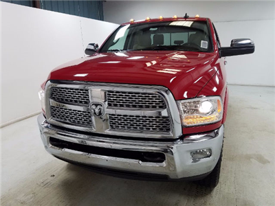 2017 Ram 2500 Crew Cab 4x4 Pickup #17704-1 - photo 7
