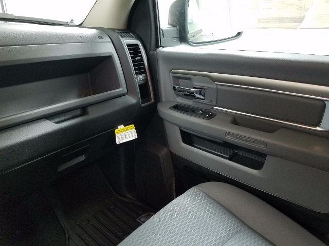 2017 Ram 1500 Regular Cab 4x4 Pickup #17706-1 - photo 11