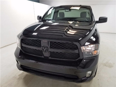 2017 Ram 1500 Regular Cab 4x4 Pickup #17706-1 - photo 7