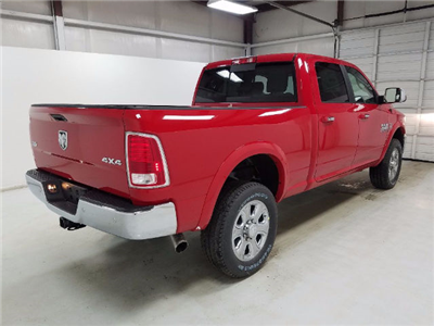 2017 Ram 2500 Crew Cab 4x4 Pickup #17712-1 - photo 4
