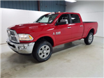 2017 Ram 2500 Crew Cab 4x4 Pickup #17712-1 - photo 1