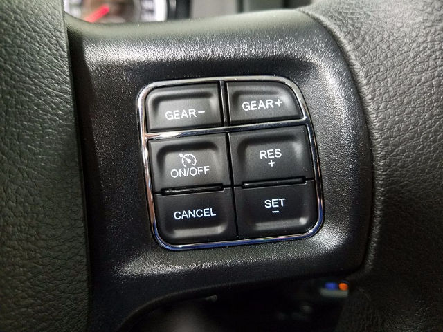 2017 Ram 1500 Regular Cab 4x4, Pickup #17714-1 - photo 15