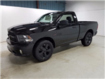 2017 Ram 1500 Regular Cab 4x4, Pickup #17714-1 - photo 1