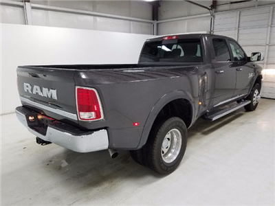 2017 Ram 3500 Crew Cab DRW 4x4, Pickup #17745-1 - photo 4
