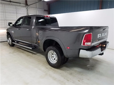 2017 Ram 3500 Crew Cab DRW 4x4, Pickup #17745-1 - photo 2