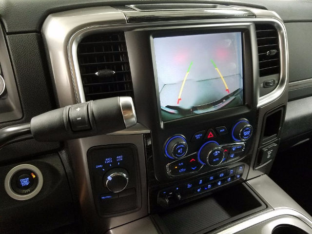 2017 Ram 3500 Crew Cab DRW 4x4, Pickup #17754-1 - photo 17
