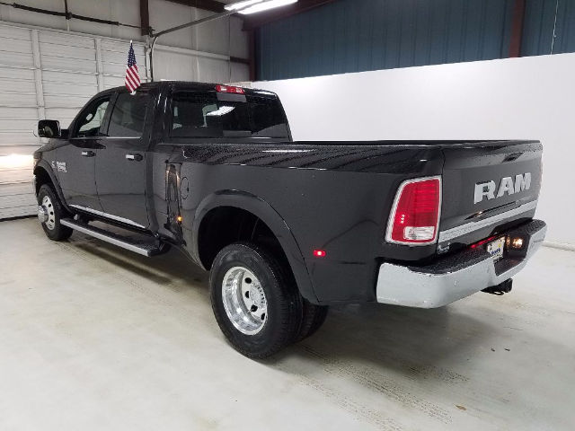 2017 Ram 3500 Crew Cab DRW 4x4, Pickup #17754-1 - photo 2