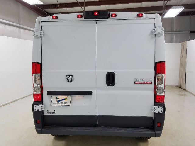 2017 ProMaster 1500 Low Roof, Cargo Van #17754 - photo 4