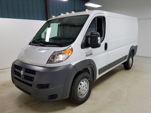 2017 ProMaster 1500 Low Roof, Cargo Van #17754 - photo 8